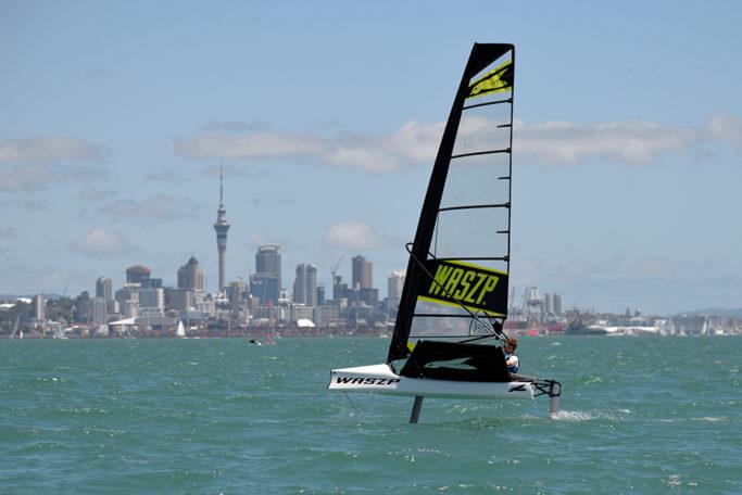 2017 Auckland Anniversary Regatta